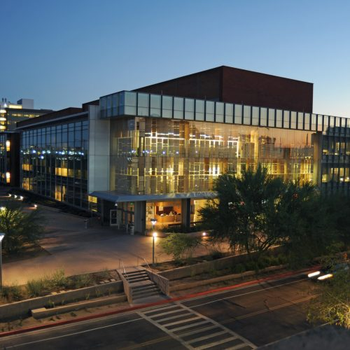 ASU Biodesign Institute